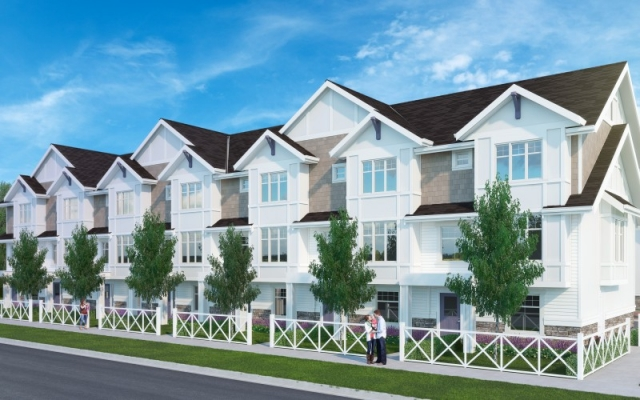 boxwood townhomes cloverdale